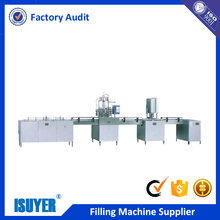 Suzhou Fully Automatic Used Piston Filler with Quality Assurance