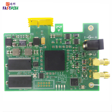 china factory OEM design communication electronic 94v0 rohs hdi pcb pcba assembly