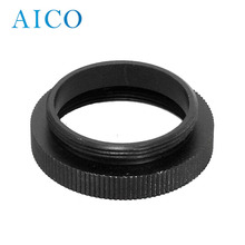 China manufacturers high quality CS Mount to C Mount Lens Adapter