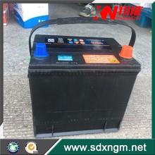 Sealed Starting Electric Vehicle Battery 12V