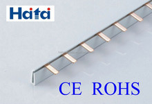 1P Pin Type 63A Copper Busbar
