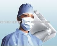 hospital work clothes fabric