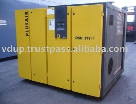 Kaeser / HPC DSD 171 Used Open Type Compressors