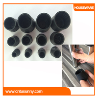 Wholesale Practical Rubber Plastic Furniture Feet