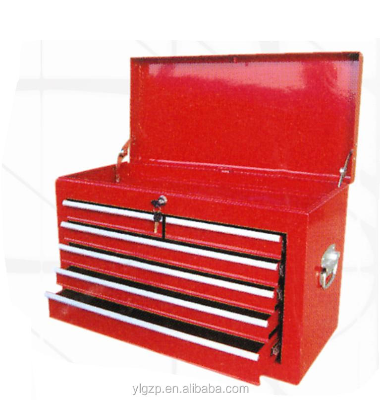 Factory direct sales custom stainless steel truck tool box