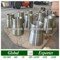 Pipe Fitting Forged Carbon Steel Con. Reducer