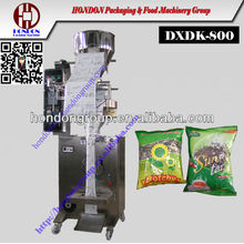 packing machine for nut spice