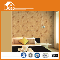 different types of wallpaper from China manufacturer Bajiang
