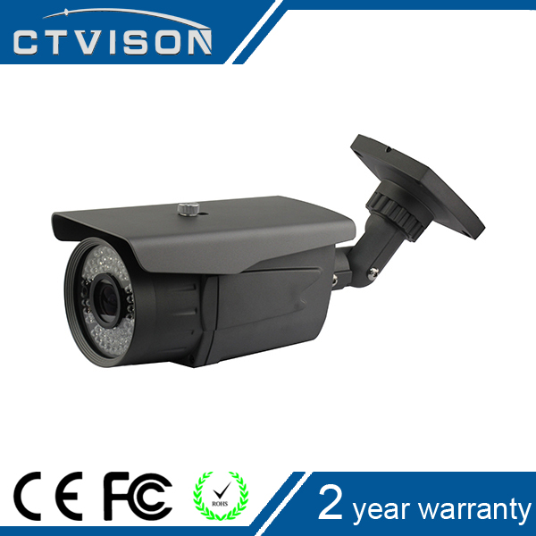 Outdoor Bullet Color CCTV Security Surveillance ccd 520tvl cctv security outdoor camera
