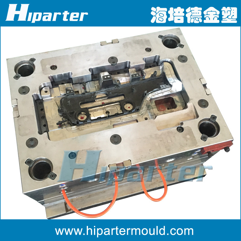 High quality plastic mould from China