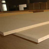 10mm Mdf Board Cheap Price 15mm