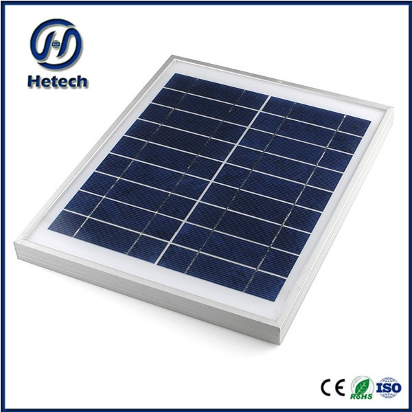 6v 10 watt 9v Small size Solar panel for battery
