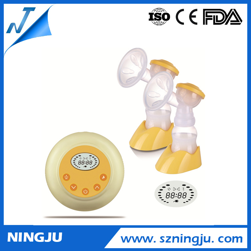 kinyo breast pump double electric swing breast pump