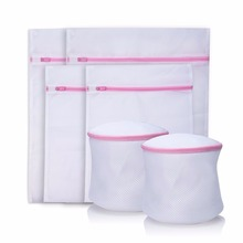 Professional hotel dry cleaning laundry bag