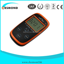 IT10 New Design Portable Low Cost and Easy to Use Anion Tester with Large LCD Display