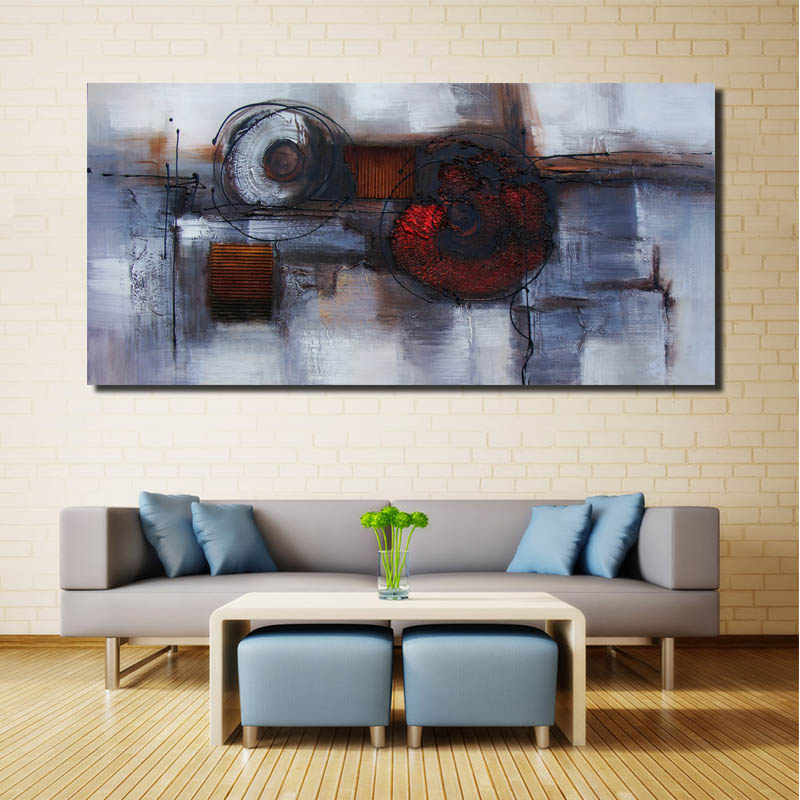 Wall decor abstract painting,photos canvas art painting,handmade oil painting