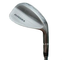 quality stainless steel golf wedge club