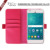 Universal Stand Flip Cover Folio Mobile Wallet Case for Google Pix XL
