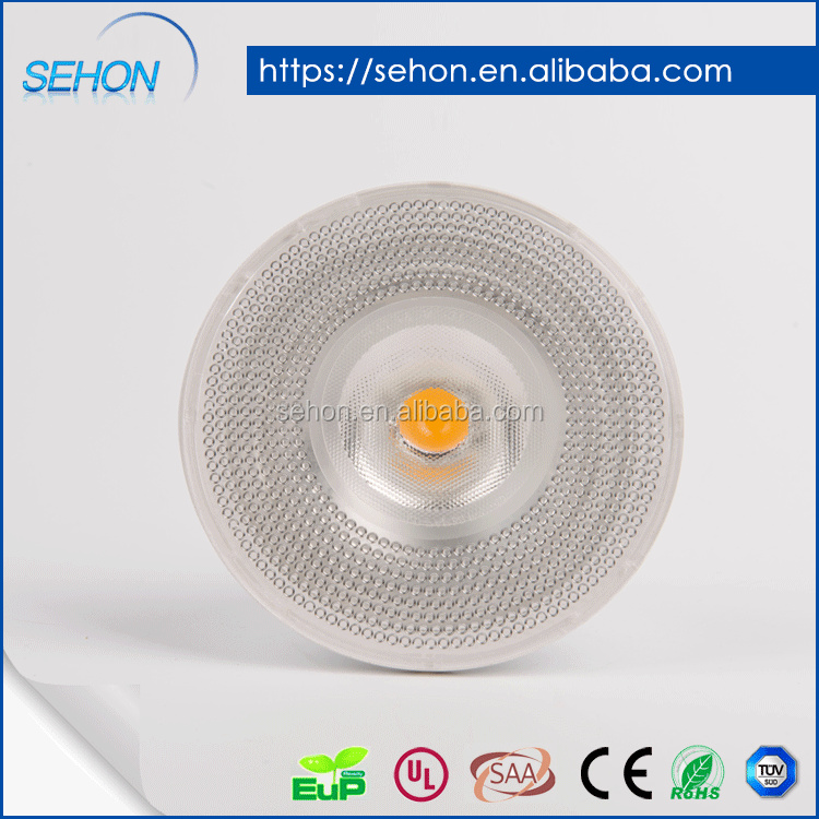 High Quality CE ROHS Approved PAR38 15W 240V Cob Led Spot Light Price