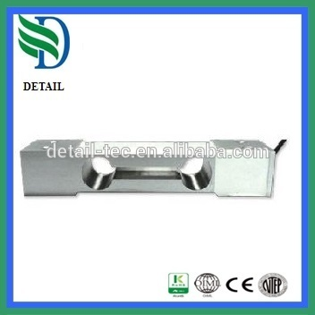 Manufacturer modern single point load cell 75kg