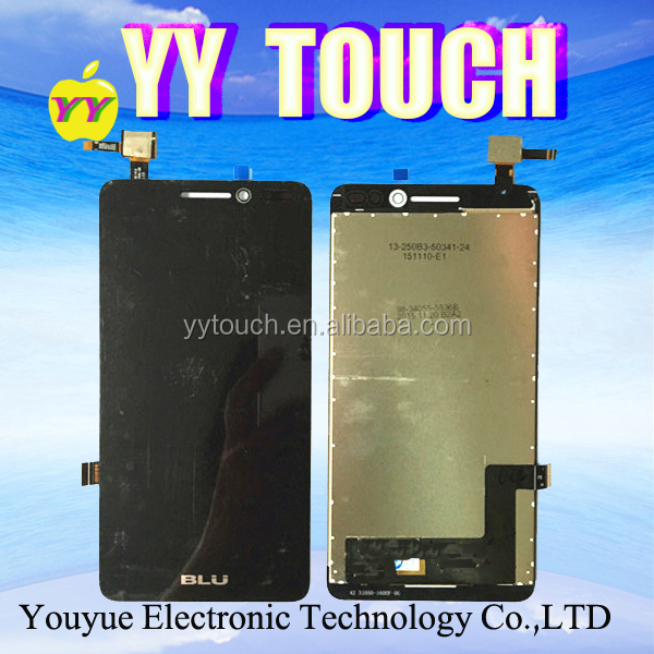 Assembly for For BLU Studio Selfie S070Q touch with digitizer complete