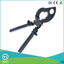 UTL Wholesale Promotional Products China Ratchet Hand Cable Cutter Tools