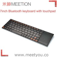 usb mini touchpad keyboard