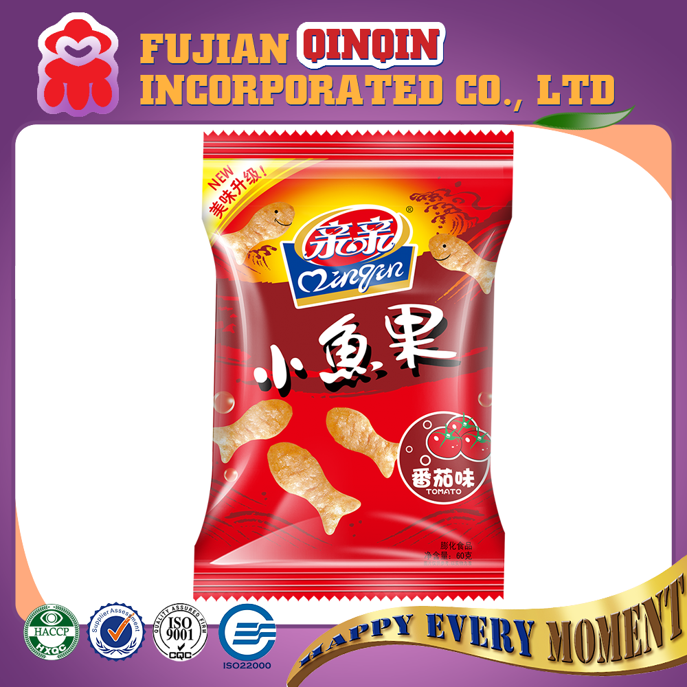 OEM manufacturer price promotional customized potato crisp
