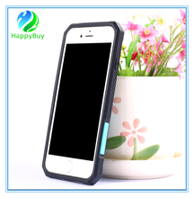 Wholesale PC and TPU material new cell phone case for iphone 6/6s case