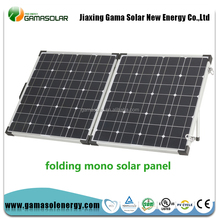 China made high efficiency 270w mono 36 volt solar panel 270 watt home module