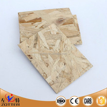 18MM thickness for decoration OSB from China