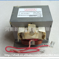MD901 900w industrial microwave transformer for commercial microwave oven