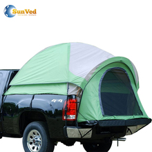 2017 Hot Sale Hard Shell Car Truck Roof Top Tent for Camping and Travelling