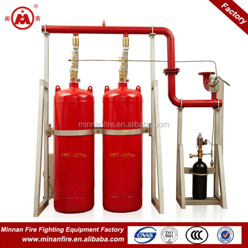 FM200 Gas System,FM200 Fire Extinguisher,Fire Suppression Systems Fm200