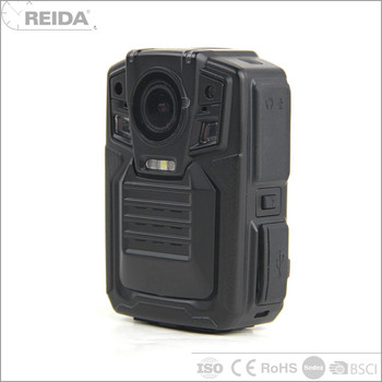 Reida new product scanner small body camera
