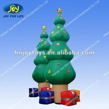 2012 new inflatable chrismas tree