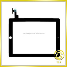 YLX cheap for ipad 2 glass touch screen,for apple ipad 2 lcd screen,for ipad 2 lcd touch screen digitizer wholesale
