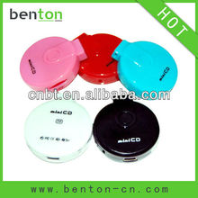2012 new fashion mp3 card reader of cheapest price