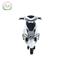 2018 New Fat Tire 60V 800W Waterproof Scooter Adult Electric Motorcycle