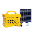 High quality 10w 15w 20w home solar power kits for Africa