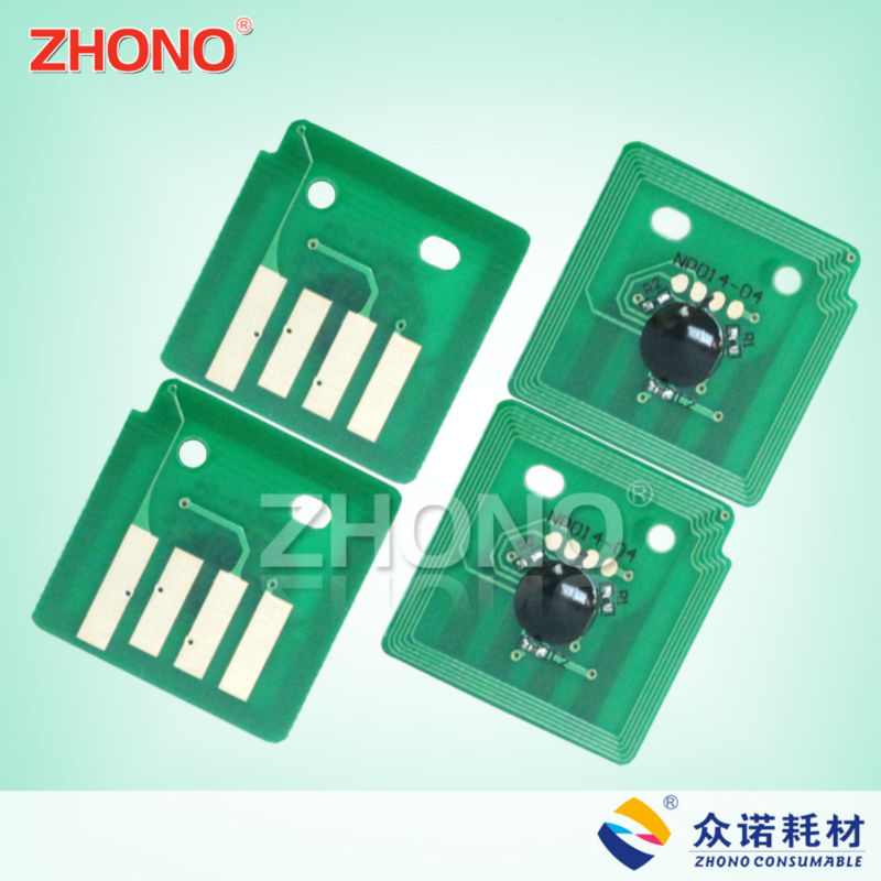 Toner chip 7120 for Xerox workcentre compatible chip
