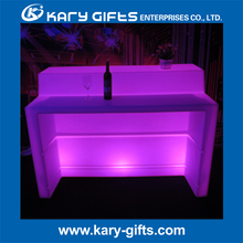 Event Party Led Commercial Bar Counter For Sale