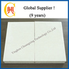 Top Quality Fireproof Mineral Wool Ceramic Fiber Board With Iso,Ce Certificates