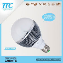 Made in China 15w 420lm durable recessed lighting replacement led bulbs