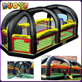 Multi Basketball Inflatable Sports Arena All in 1 Sports Arena