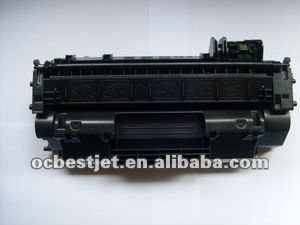 Laser jet toner cartridge CRG-719 compatible for Canon LBP-6300DN