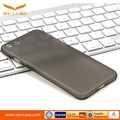 0.35mm Ultra Thin Matte PP Back Case Cover For iPhone 7 & 7 Plus