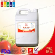 Chinese factory 5KG hot sell OEM Tomato Ketchup sauce in bulk