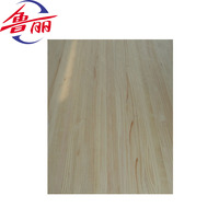 luli cheap price rubberwood finger joint laminated board