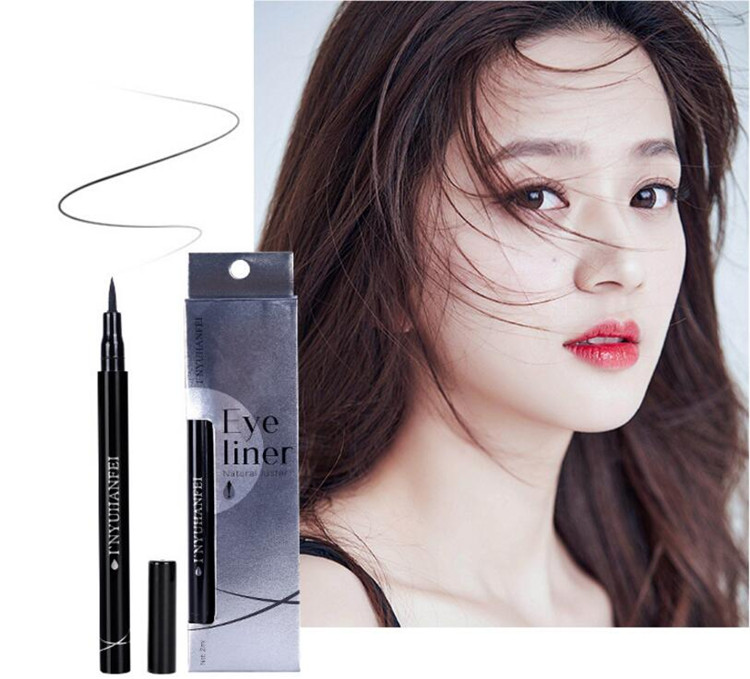 best sale 4  color waterproof eyeliner pencil with enough stock